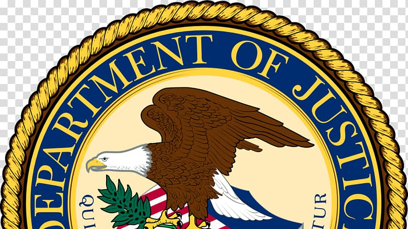 United States Department of Justice Federal government of the United.