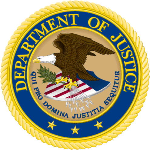 File:Seal of the United States Department of Justice.png.