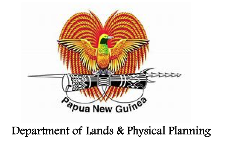 Lands and Physical Planning Department News.