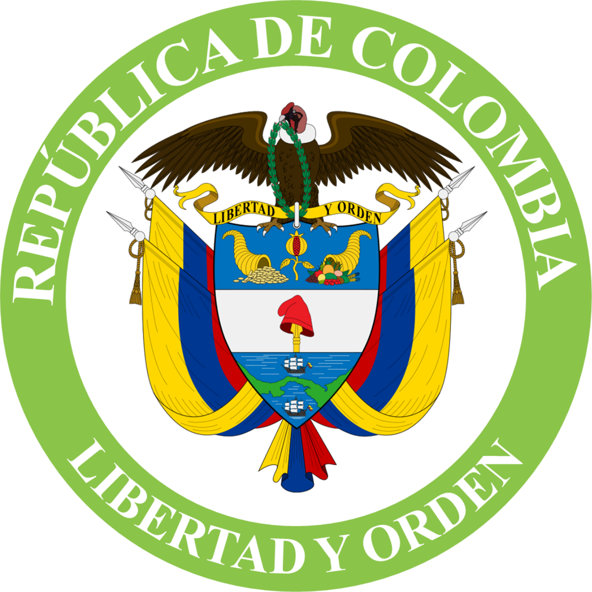 Ministry of Transport (Colombia).