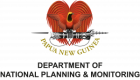Department of National Planning and Monitoring of Papua New Guinea.