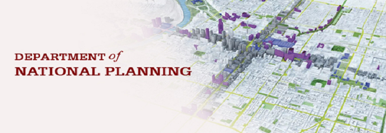 National Planning Department.