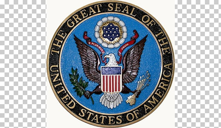 Great Seal of the United States United States Department of.