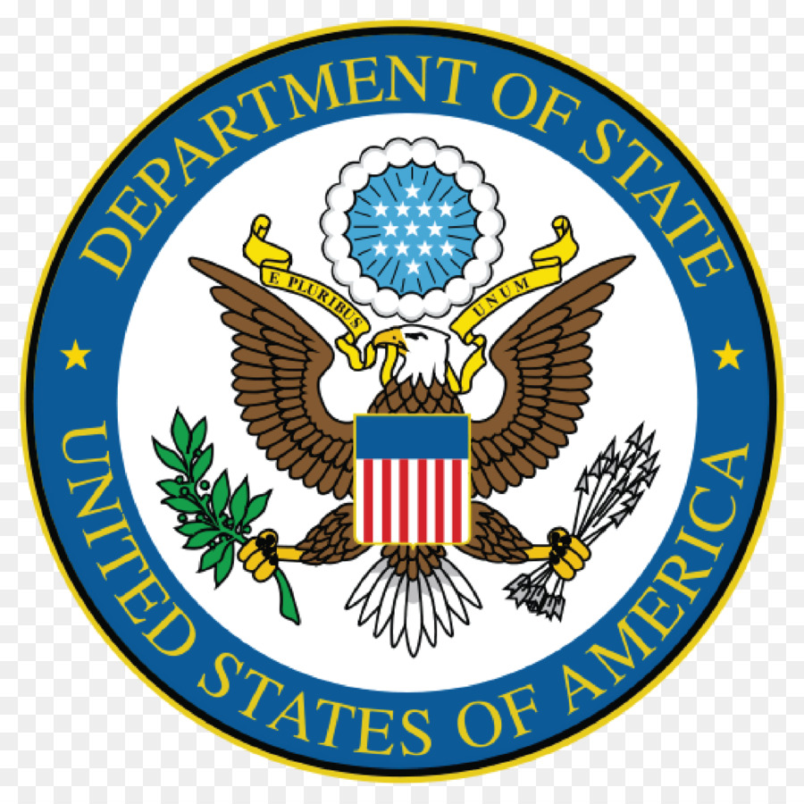 department of state clipart United States of America United.