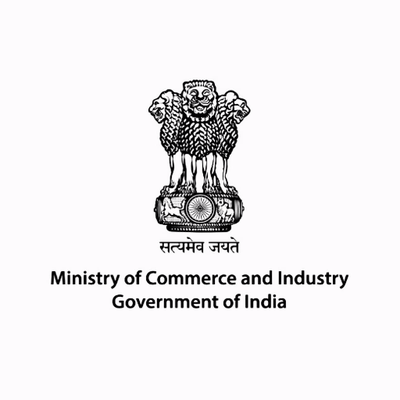 Minister of Commerce and Industry (@CimGOI).