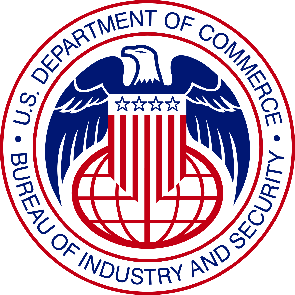 Bureau of Industry and Security.