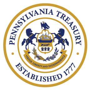 Pennsylvania Treasury, Joe Torsella.