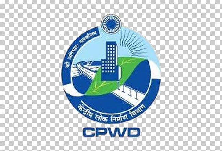 Government Of India Central Public Works Department PNG.