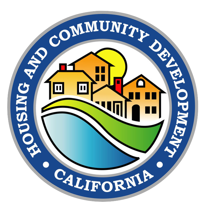 California Department of Housing and Community Development.