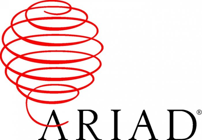 Ariad Pharmaceuticals, Inc. (NASDAQ:ARIA) Updates On Phase 2 Study.