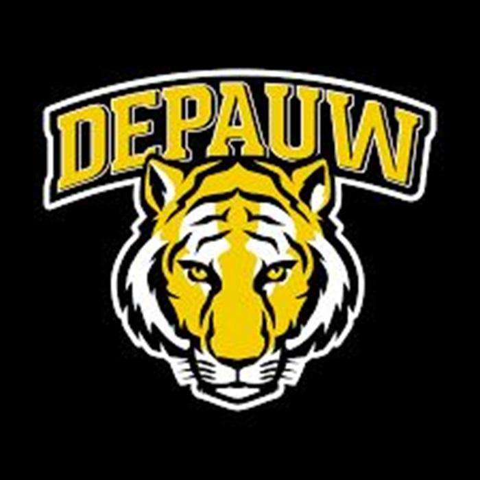 DePauw Men\'s Varsity Lacrosse.