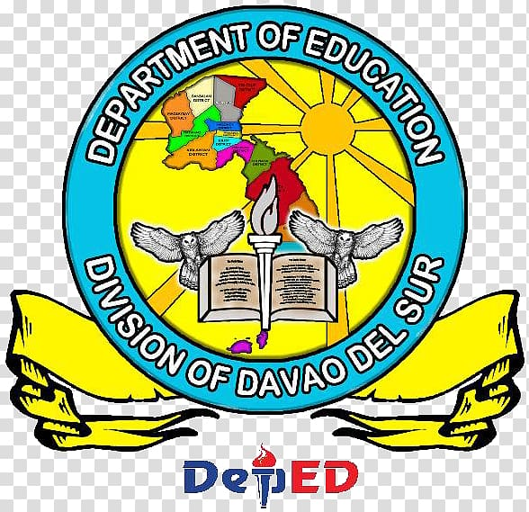 DepED Department of Education Regional Office XI 2015.