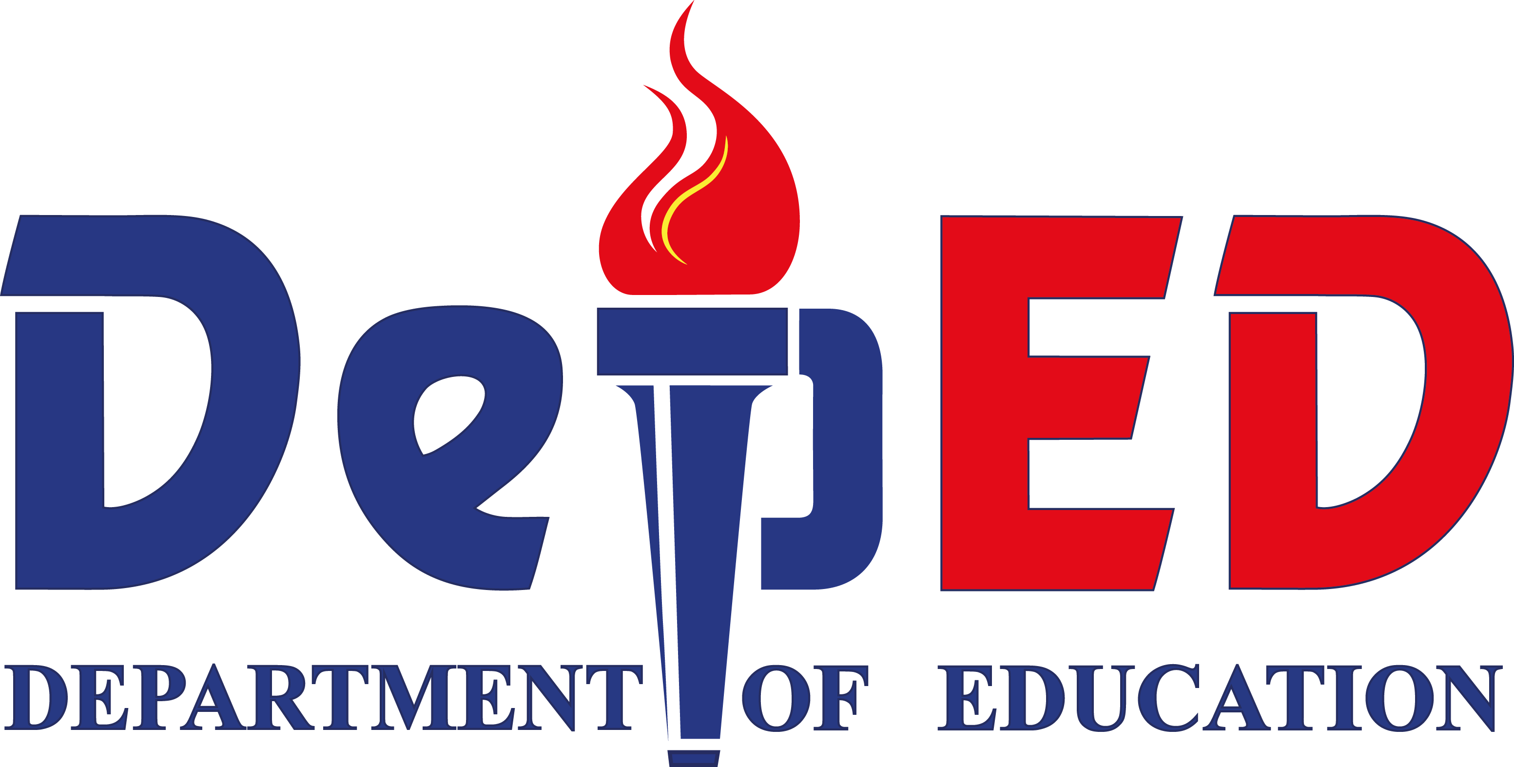 DepEd Logo [Department of Education Philippines.