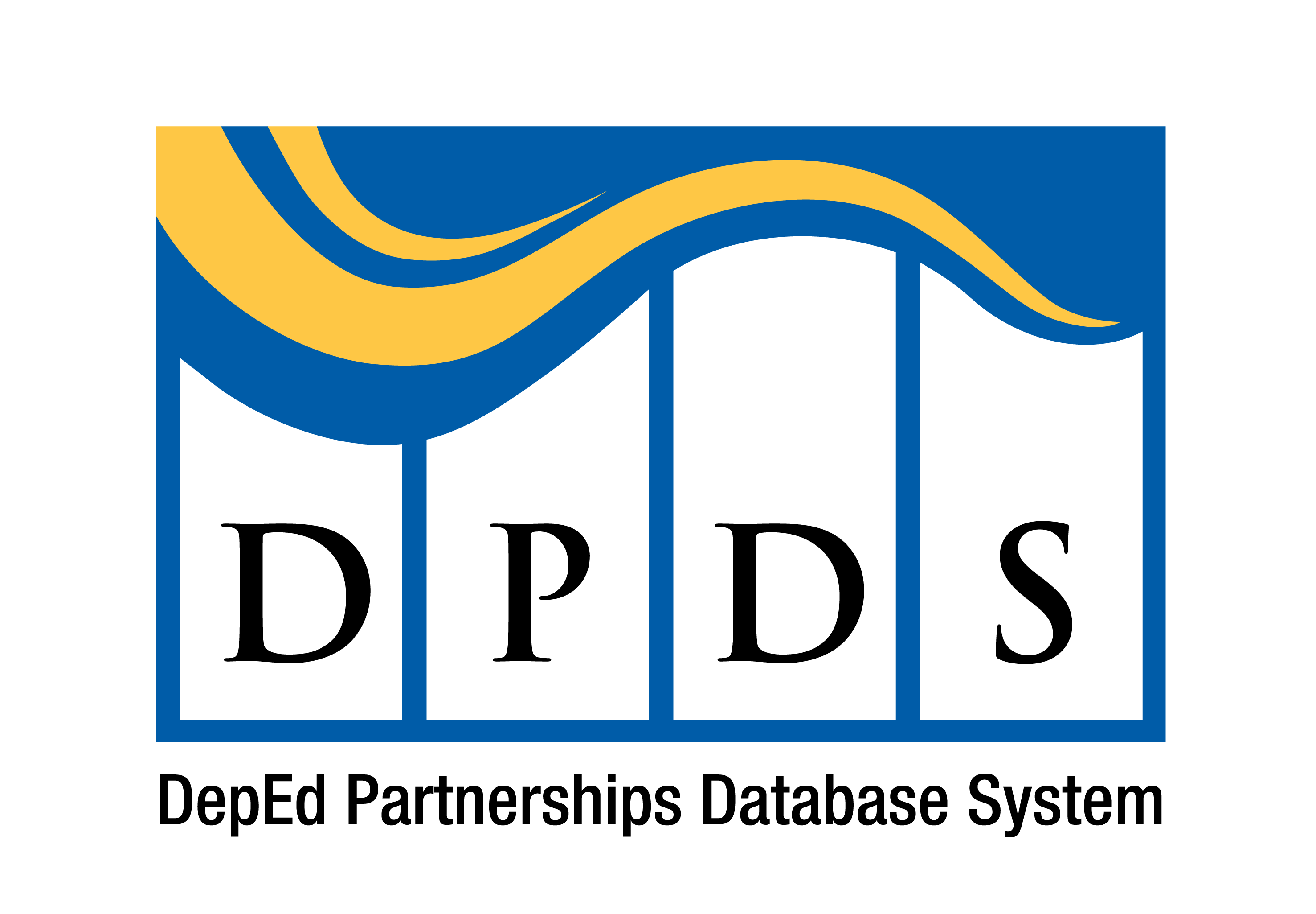DEPED PARTNERSHIPS DATABASE SYSTEM.
