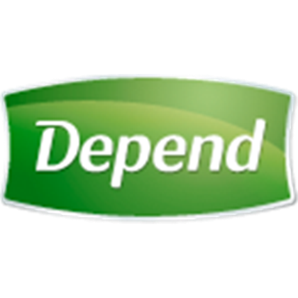 Depend logo download free clipart with a transparent.
