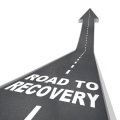 Recovery From Addictions Clipart.