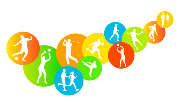 Deporte Png Vector, Clipart, PSD.