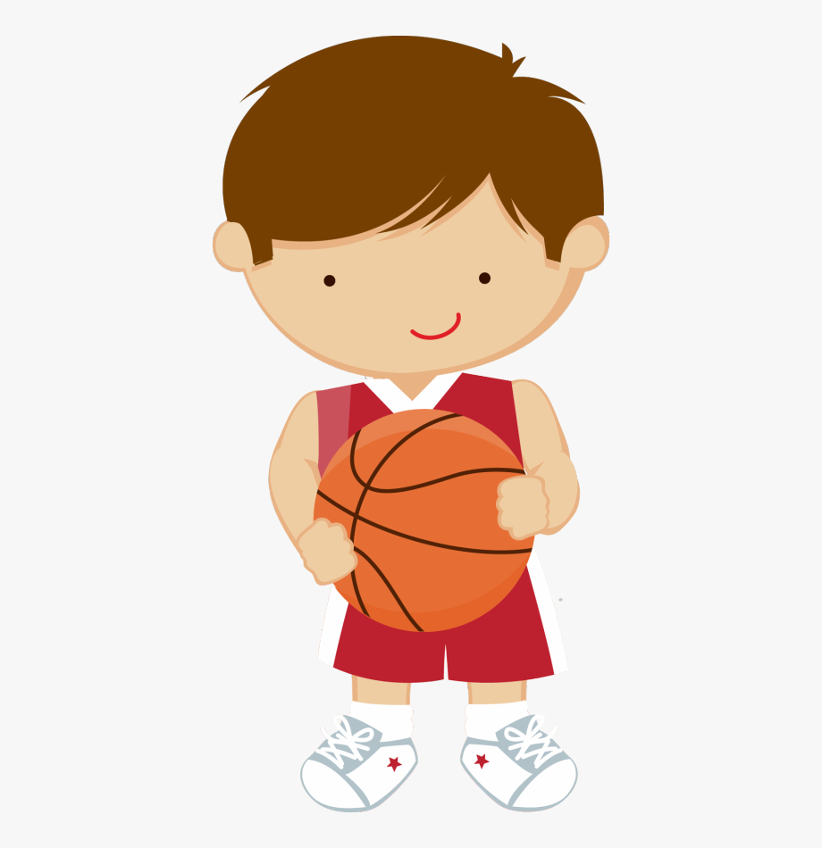Characters Clipart Sport.