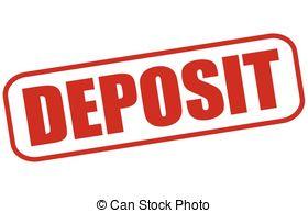Deposit clipart - Clipground