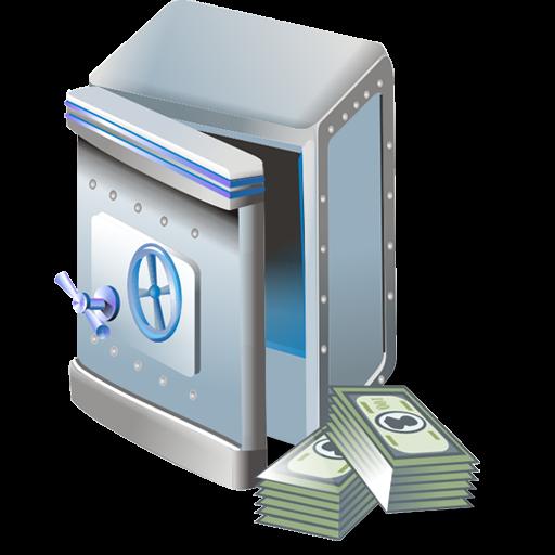 Deposit PNG Transparent Images.