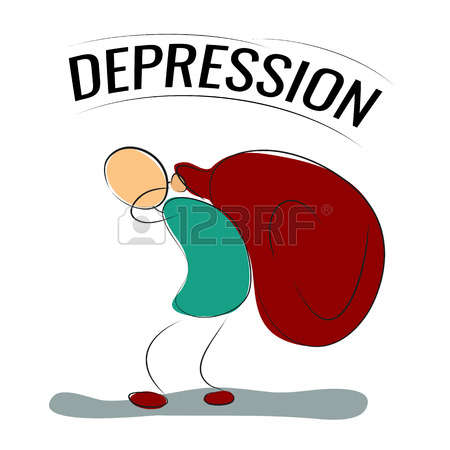 33,940 Depression Stock Illustrations, Cliparts And Royalty Free.