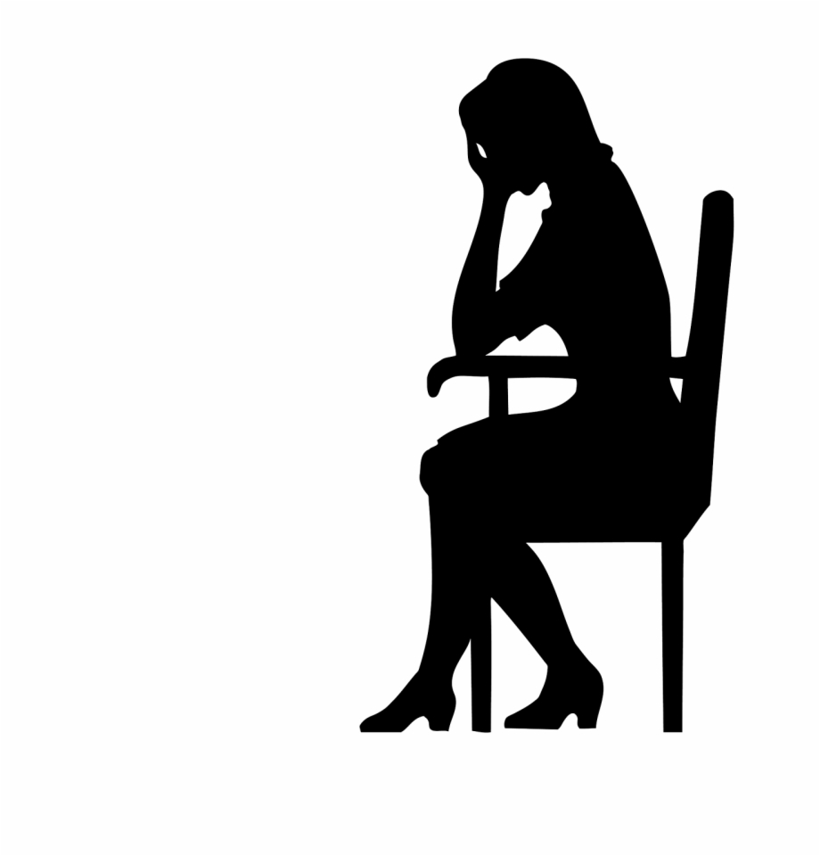 Depression, Transparent Png Download For Free #842586.