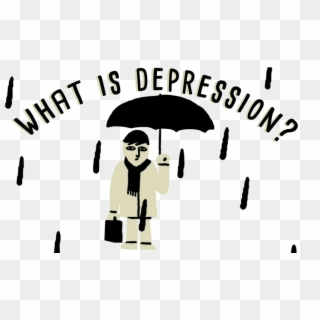 Depression PNG Transparent For Free Download.