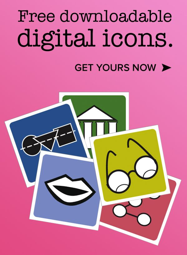 Free Depth & Complexity Icon downloads.