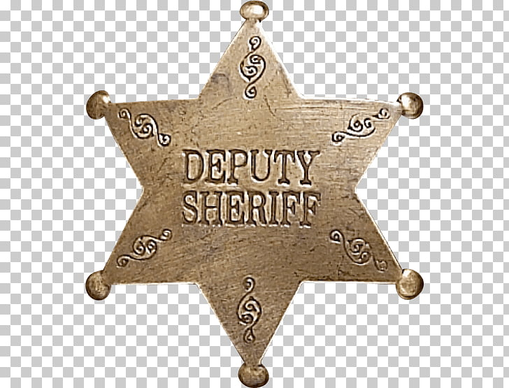 Sheriff Badge Stock photography, sheriff deputy PNG clipart.