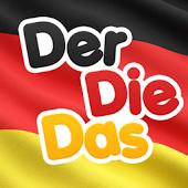 Der Die Das.