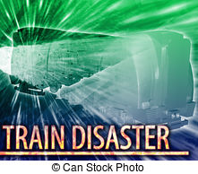 Derailment Clip Art and Stock Illustrations. 10 Derailment EPS.