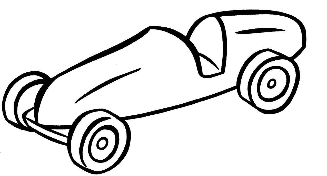 Pinewood derby car clipart 3 » Clipart Portal.