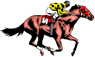 Kentucky Derby Clip Art Free.