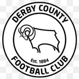 Derby County Fc PNG and Derby County Fc Transparent Clipart.