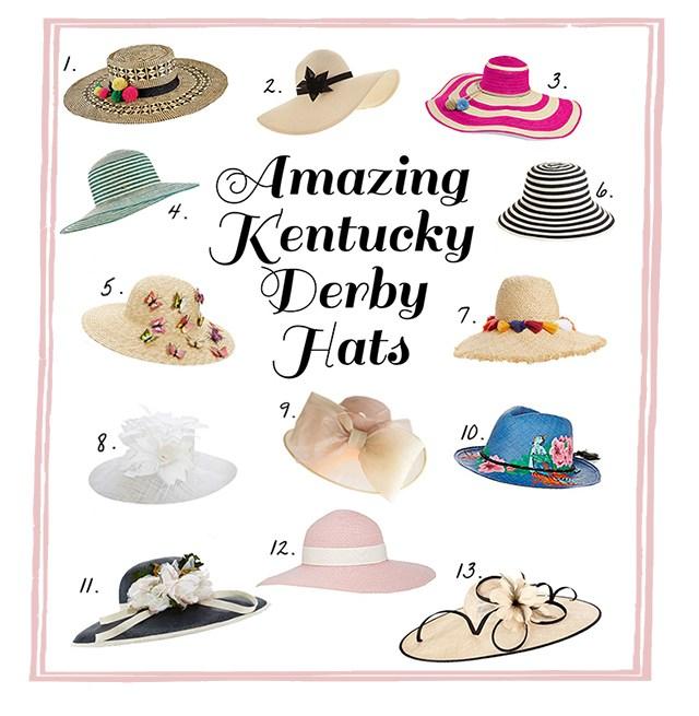 Kentucky derby hat clipart 7 » Clipart Portal.