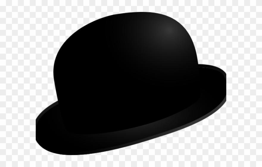 Straw Hat Clipart Derby Hat.