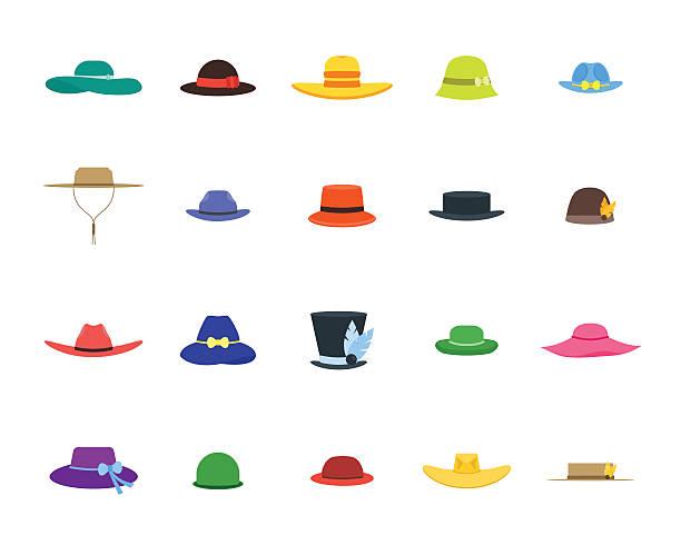 Best Bowler Hat Illustrations, Royalty.