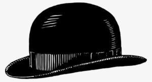 Bowler Hat PNG, Transparent Bowler Hat PNG Image Free Download.