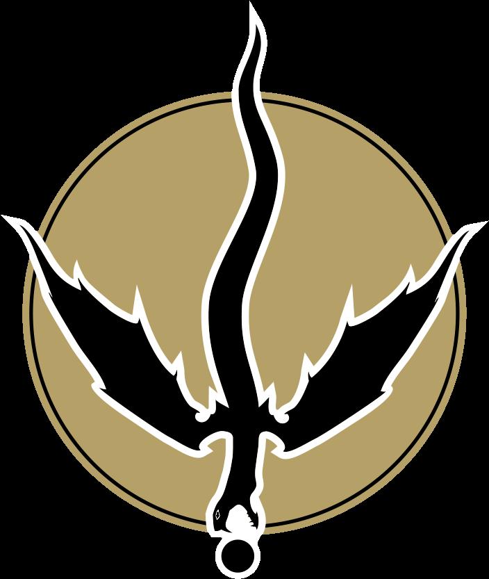 Zhentarim Symbol Clipart.