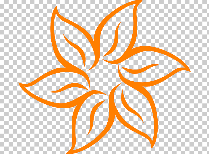 Flower Black and white Drawing , Derive s PNG clipart.