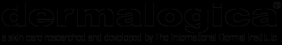 Dermalogica Black Logo.