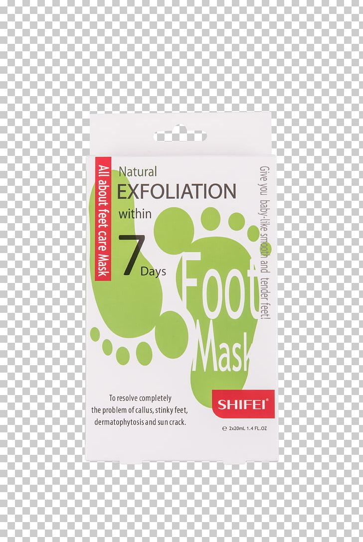 Exfoliation Soft Touch Foot Peel Mask Human Leg PNG, Clipart.