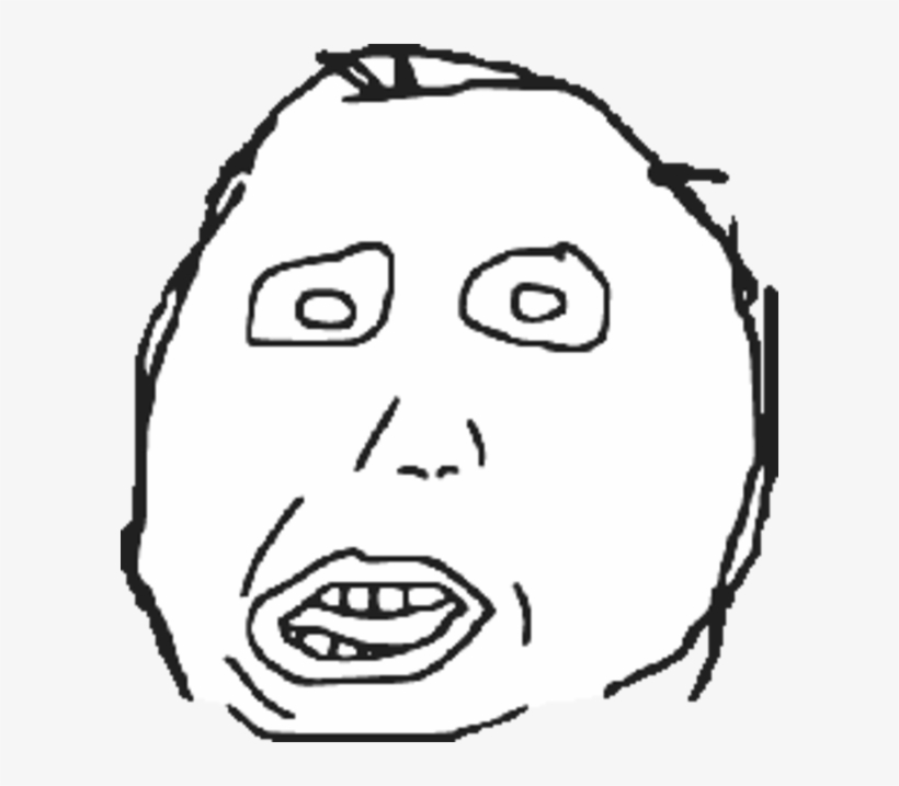 Derp Face Png (+).