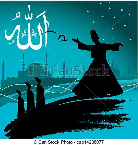 Whirling dervishes Illustrations and Clipart. 18 Whirling.