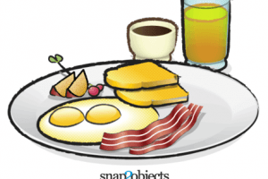 Clipart desayuno » Clipart Portal.