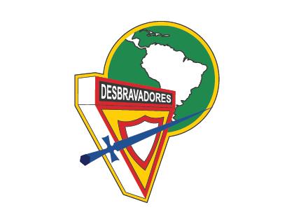 Clube de Desbravadores Vector Logo.