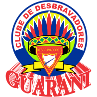 Clube de Desbravadores Guarani Logo PNG images, CDR.