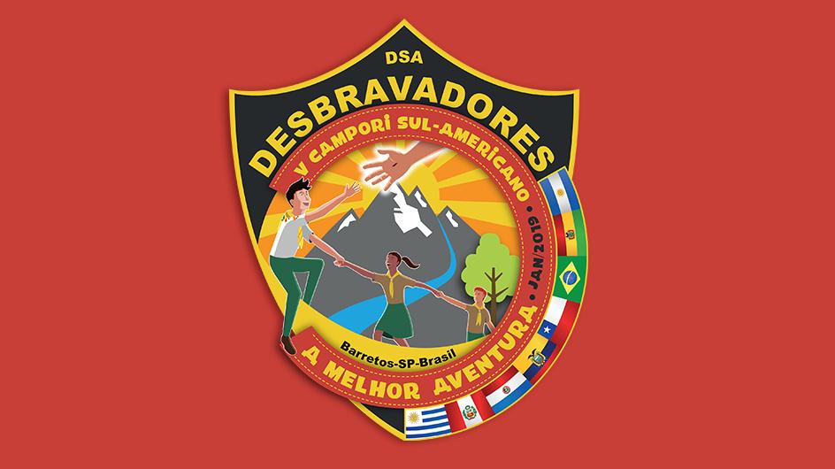 Campori de Desbravadores da DSA.
