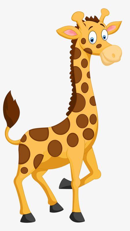 Animal Giraffe, Jirafa, Animal, Lovely Archivo PNG y PSD.