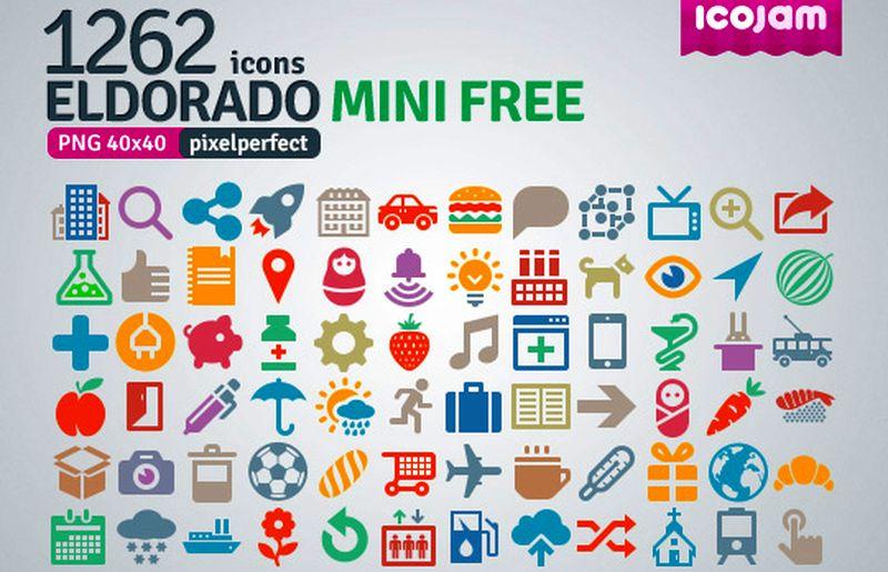 Más de 1200 bellos iconos PNG gratuitos para descargar.